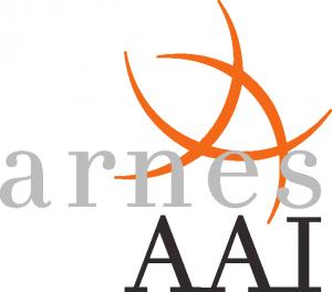 Arnes AAI logo
